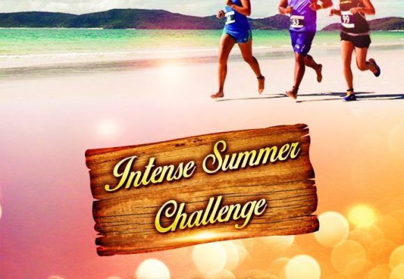 Eveniment – Intense Summer Challenge 2016